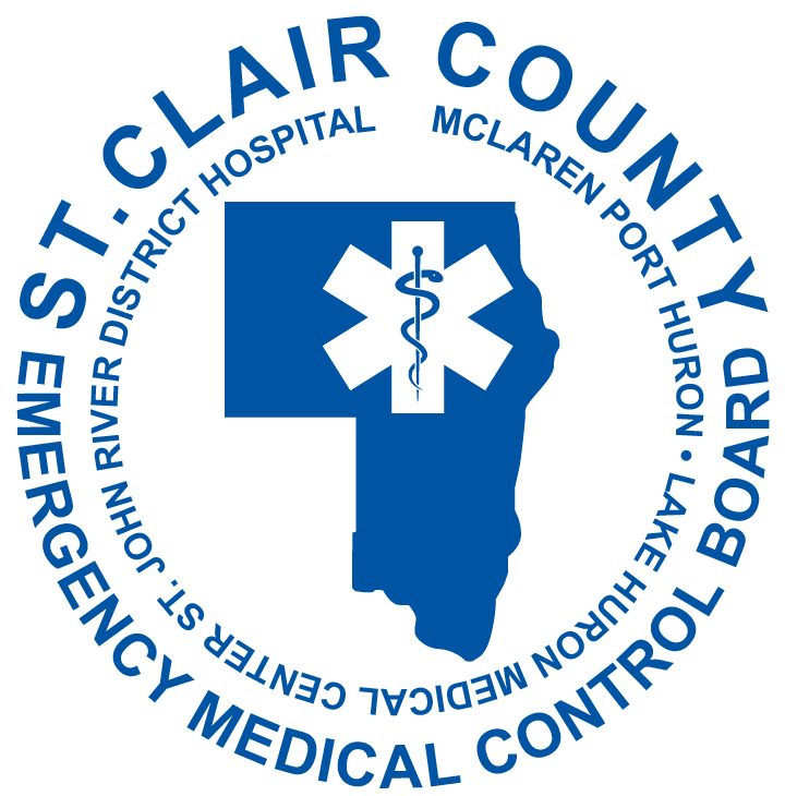 St Clair County Medical Control Authority